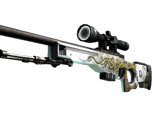 AWP | 蠕虫之神 (久经沙场)AWP | Worm God (Field-Tested)