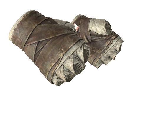 裹手(★) | 皮革 (久經沙場)★ Hand Wraps | Leather (Field-Tested)