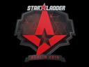 印花 | Astralis | 2019年柏林锦标赛Sticker | Astralis | Berlin 2019