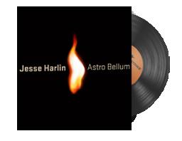 音乐盒   Jesse Harlin — 战火星空Music Kit   Jesse Harlin, Astro Bellum
