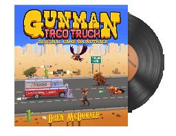 音乐盒 | Dren — 枪炮卷饼卡车Music Kit | Dren, Gunman Taco Truck
