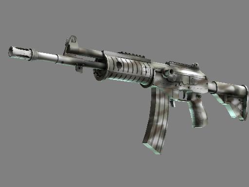 加利尔 AR | 贤者涂装 (崭新出厂)Galil AR | Sage Spray (Factory New)