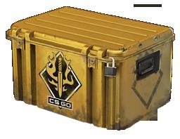 光譜 2 號武器箱Spectrum 2 Case