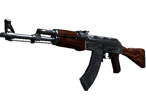 AK-47(StatTrak?) | 卡特尔 (崭新出厂)StatTrak? AK-47 | Cartel (Factory New)
