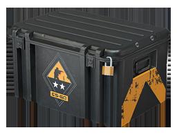 反恐精英 2 号武器箱CS:GO Weapon Case 2