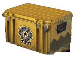 幻彩 3 號武器箱Chroma 3 Case