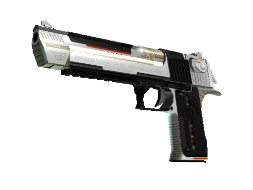 沙漠之鹰(StatTrak™) | 机械工业 (崭新出厂)StatTrak™ Desert Eagle | Mecha Industries (Factory New)