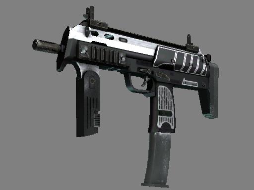 MP7   裝甲核心 (嶄新出廠)MP7   Armor Core (Factory New)