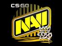 印花 | Natus Vincere | 2020 RMRSticker | Natus Vincere | 2020 RMR