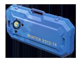 电竞 2013 冬季武器箱eSports 2013 Winter Case