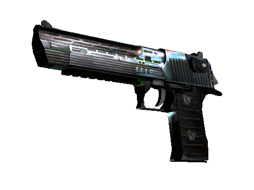 沙漠之鹰 | 指挥 (久经沙场)Desert Eagle | Directive (Field-Tested)