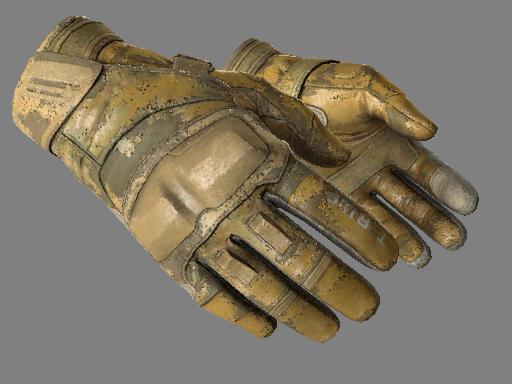 摩托手套(★) | 交运 (战痕累累)★ Moto Gloves | Transport (Battle-Scarred)