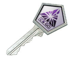 裂空武器箱钥匙Fracture Case Key