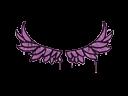 封装的涂鸦 | 翅膀 (丁香)Sealed Graffiti | Take Flight (Bazooka Pink)