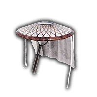 Swordsman Hat