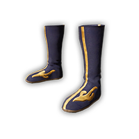 General's Boots
