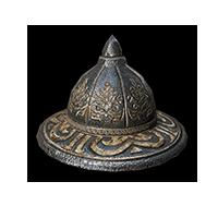 Guard Helmet
