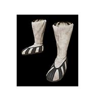 Taoist Shoes
