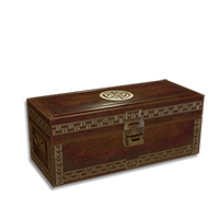 Ornament Outfit Crate