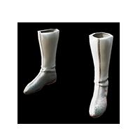 Cyan Boots