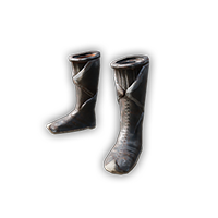 Wyrm Boots