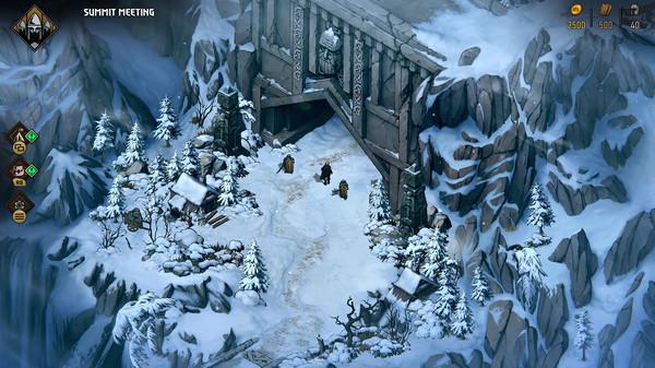 巫师之昆特牌:王权的陨落游戏截图1