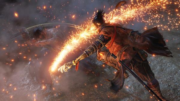 只狼:影逝二度 单机离线正版 全DLC游戏截图1