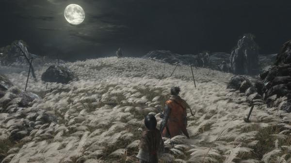 只狼:影逝二度 单机离线正版 全DLC游戏截图2