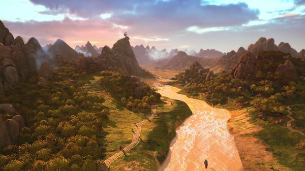 全面战争:三国游戏截图3