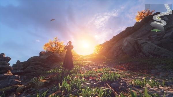 古剑奇谭3游戏截图3