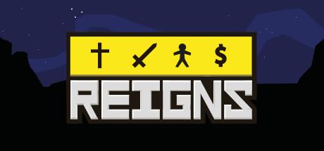 王權Reigns