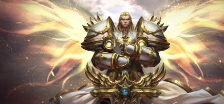 王者荣耀 项羽 苍穹之光