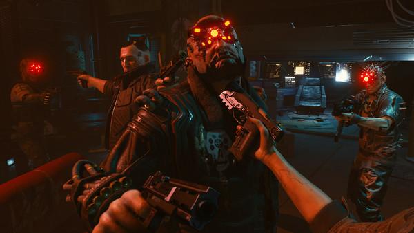 赛博朋克2077 Cyberpunk 2077 单机离线正版游戏截图1