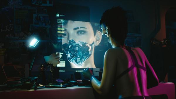 赛博朋克2077 Cyberpunk 2077 单机离线正版游戏截图2
