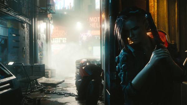 赛博朋克2077 Cyberpunk 2077 单机离线正版游戏截图3