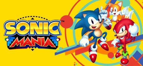 索尼克:狂欢 Sonic Mania