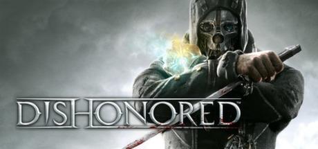羞辱 Dishonored