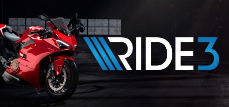 極速騎行3 RIDE 3