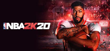 預購 NBA 2K20