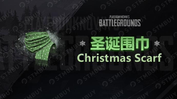 PUBG圣诞围巾游戏截图1