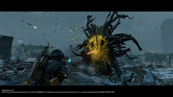 死亡搁浅 单机离线正版 全DLC游戏截图3