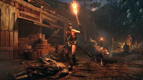 只狼:影逝二度 单机离线正版 全DLC视频截图