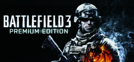 战地3 Battlefield 3