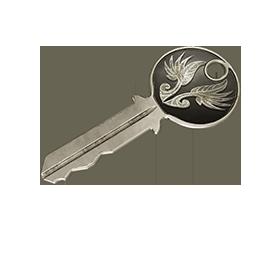 PUBG早鸟钥匙