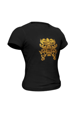 PUBG明月套装-T恤