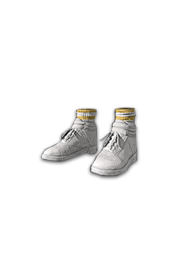 PUBG拉拉队运动鞋