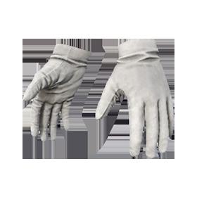 PUBG海军军官手套