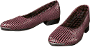 PUBG 带刺芬芳-鞋子