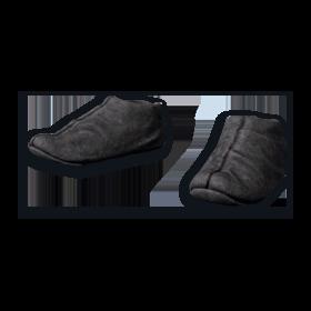 PUBG角鲨队吉祥物-鞋子