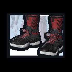 PUBG掠夺者队篮球-鞋子